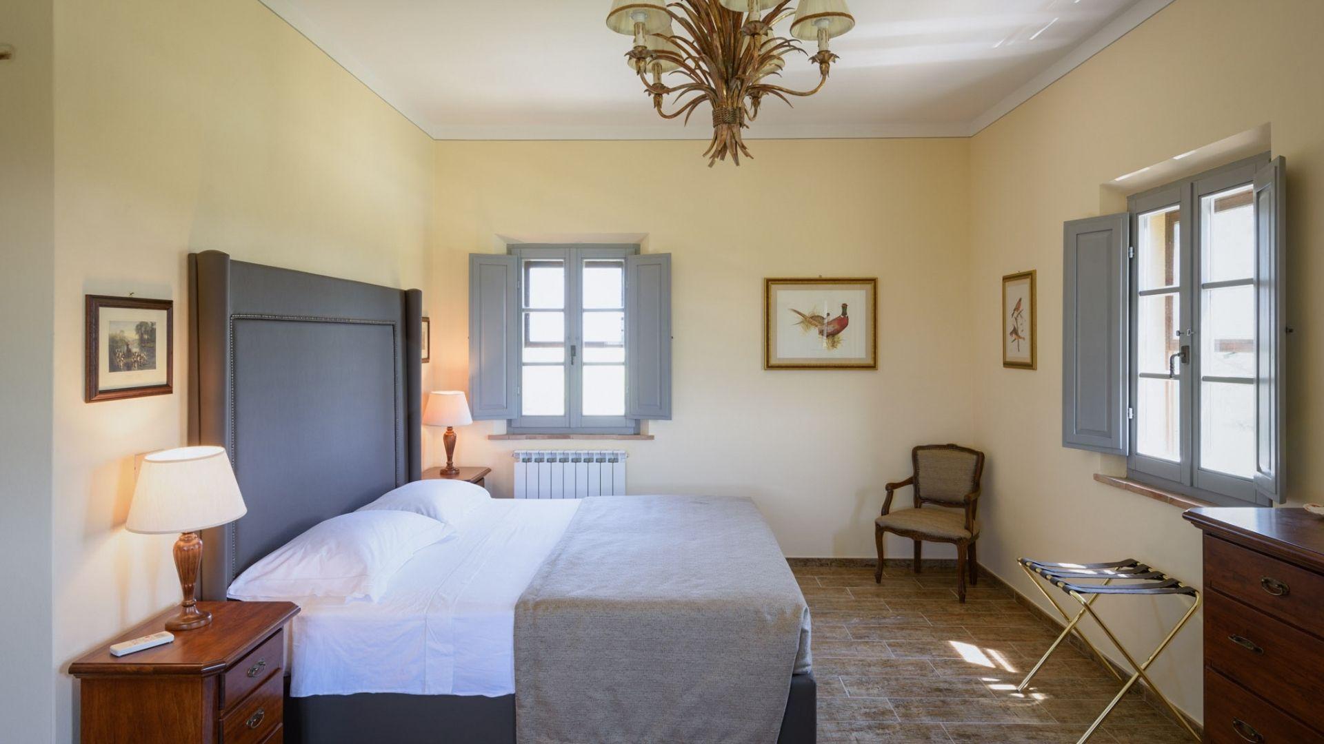 Jelanda Bedroom
