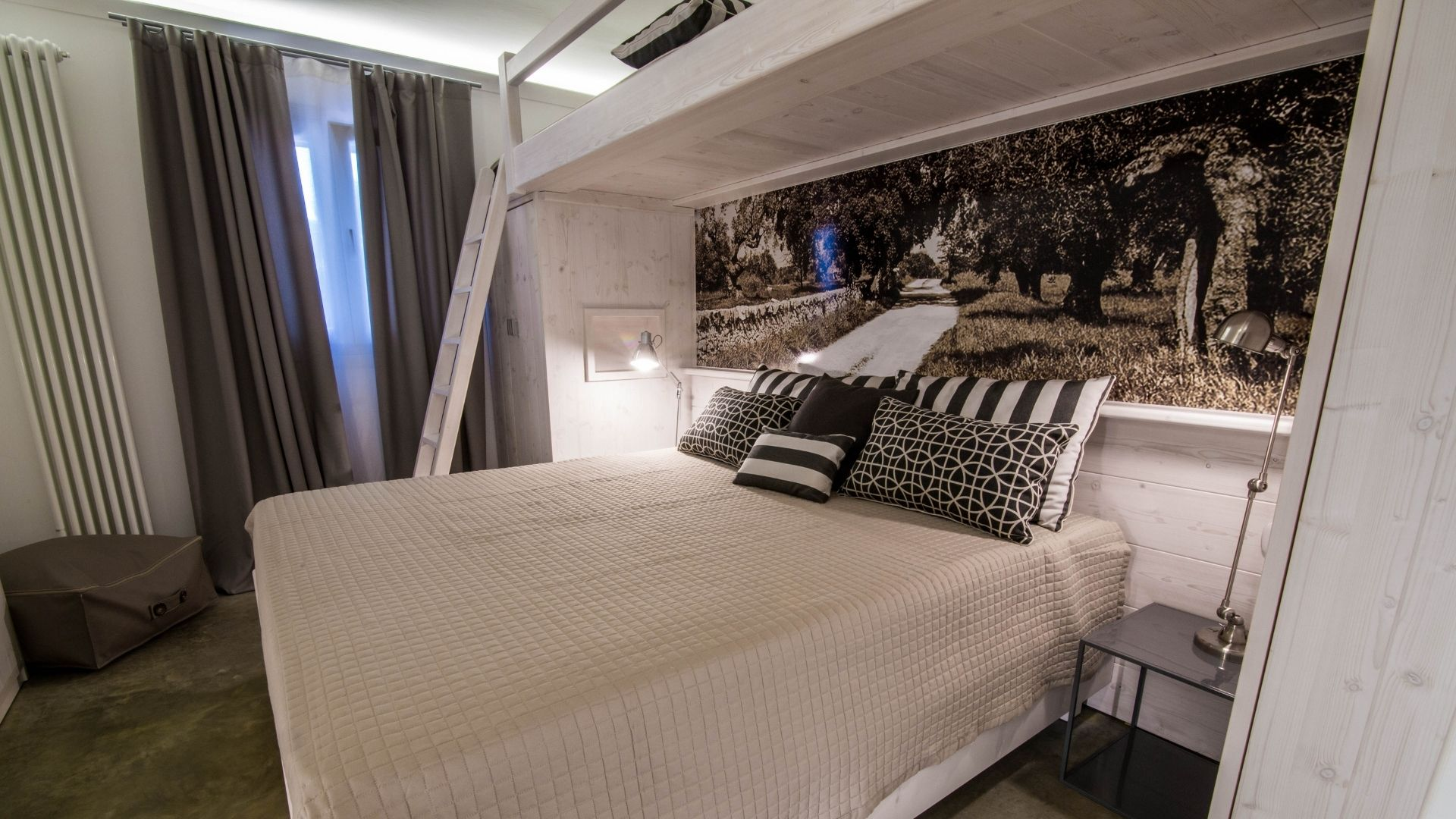 Navira Bedroom