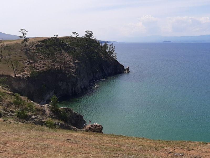 Sagan Zaba Cliffs