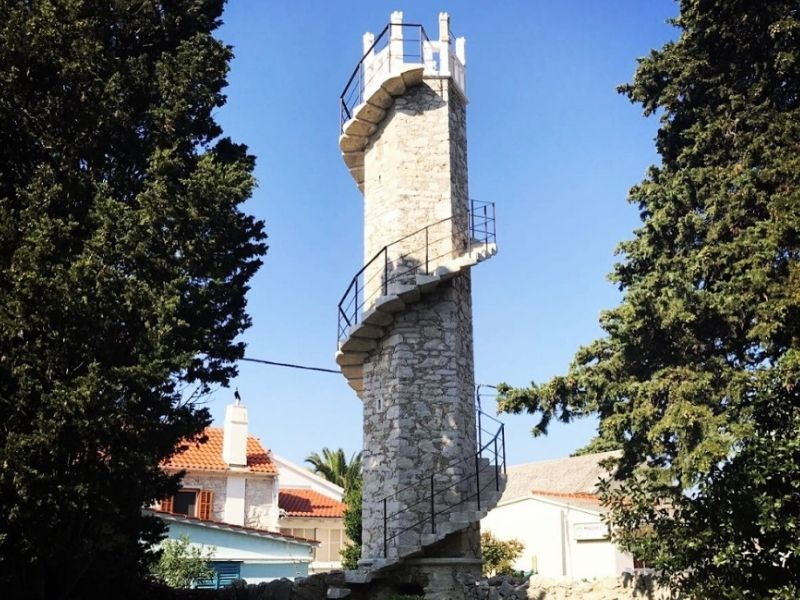 Toreta Tower