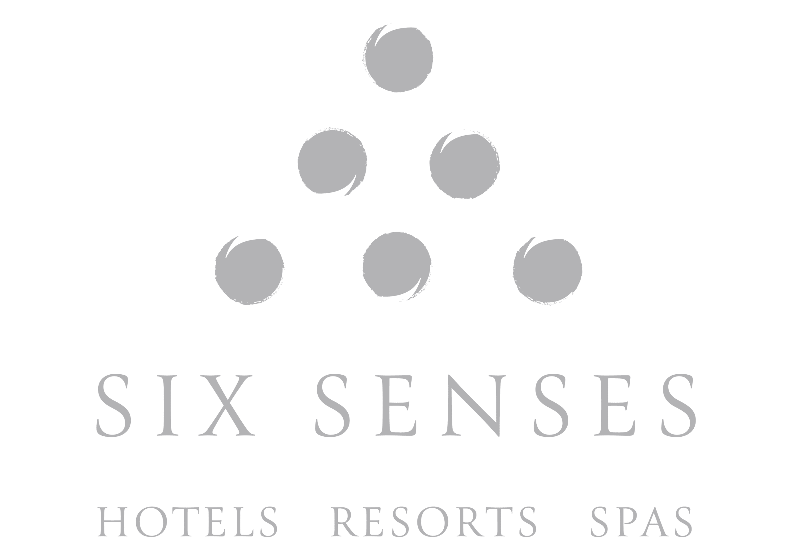Six Senses Brand Logo