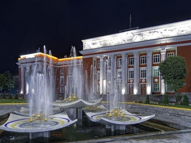 Dushanbe 2