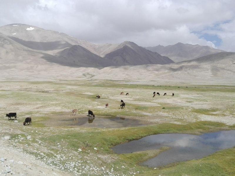 Gorno-Badakhshan Autonomous Oblast