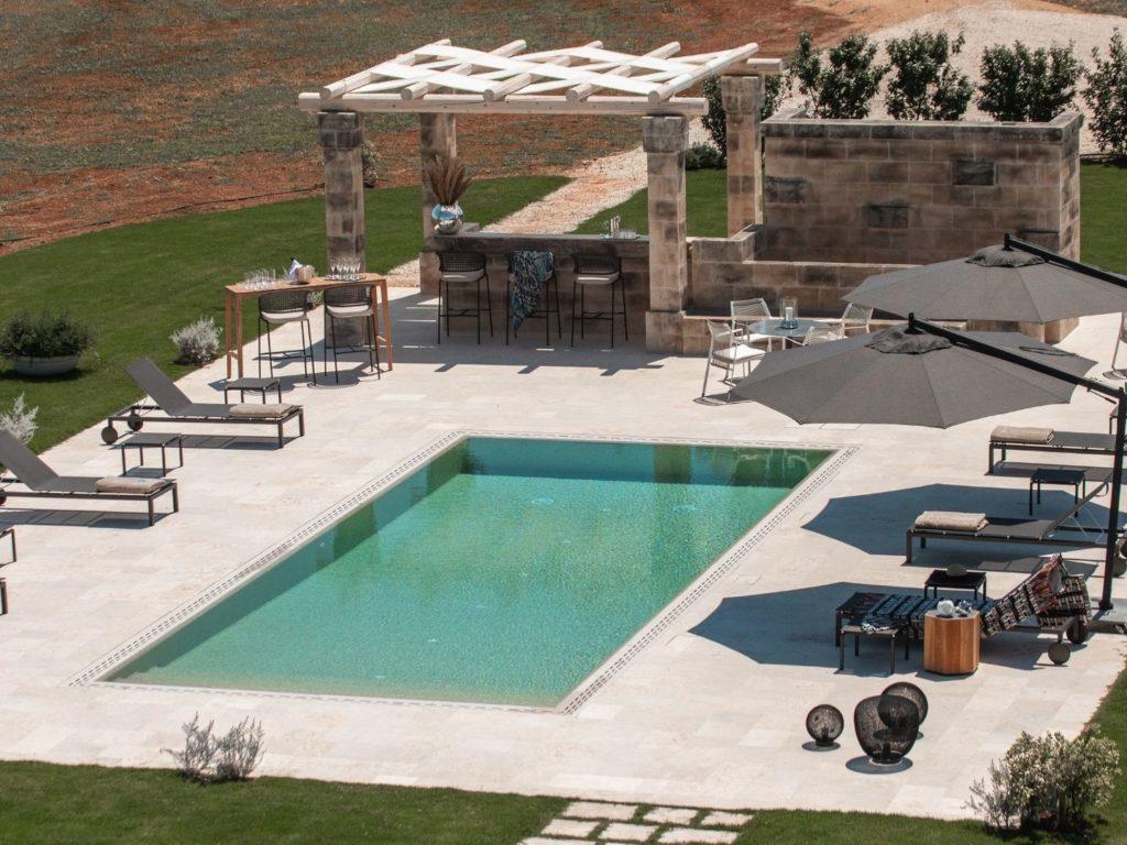 La Piccola pool