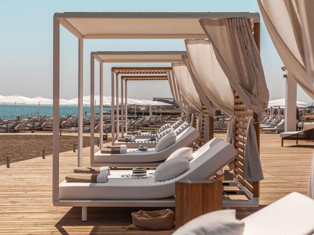 La Residenza Beach Club