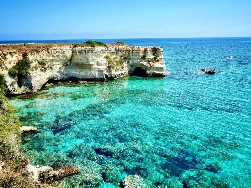 Puglia Seaside