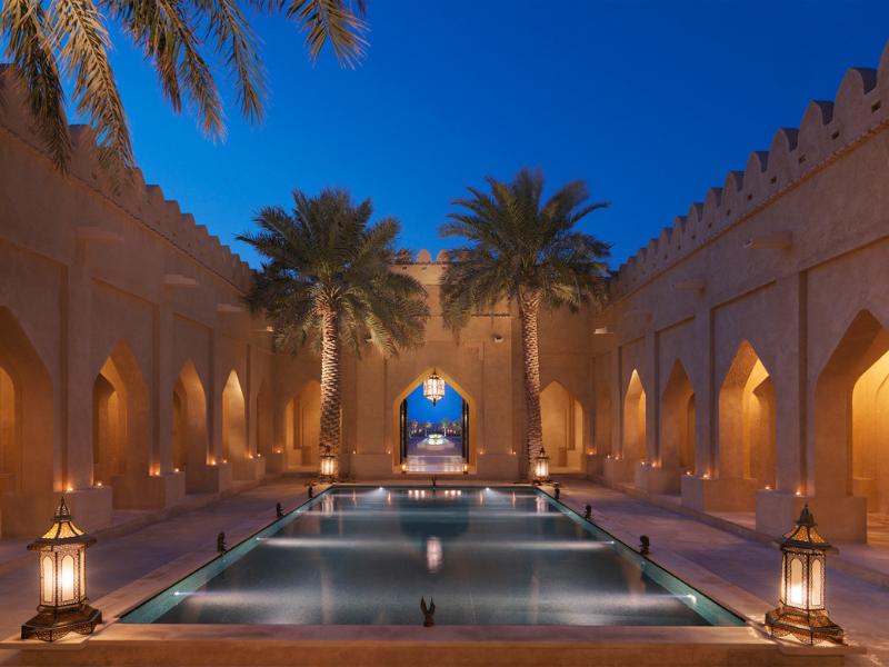 Abu Dhabi Holidays with OROKO Travel