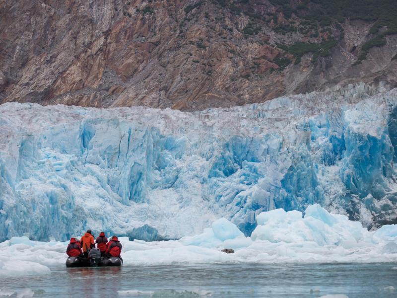 Activities Glacier Alaskan Cruise