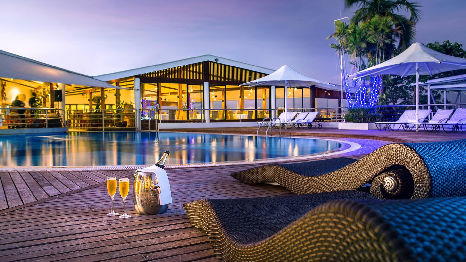 Airways Hotel Papua New Guinea