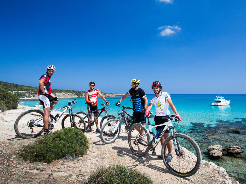 Allow us to organise land excursions Paphos Cyprus