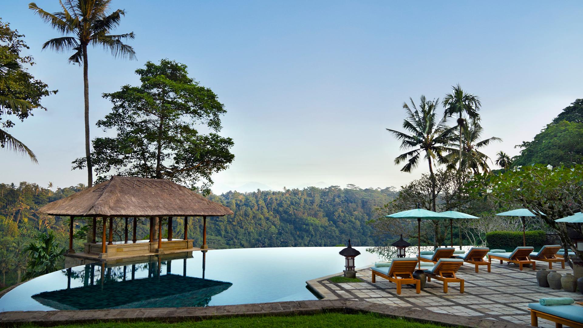 Amandari-Indonesia