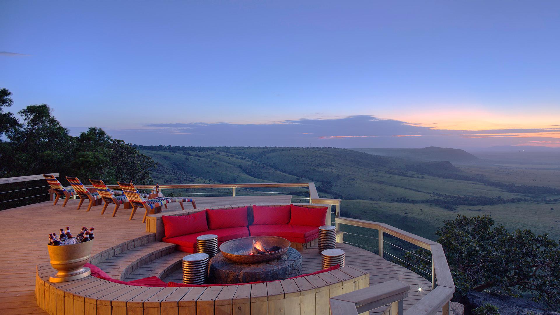 Angama-Mara-Kenya