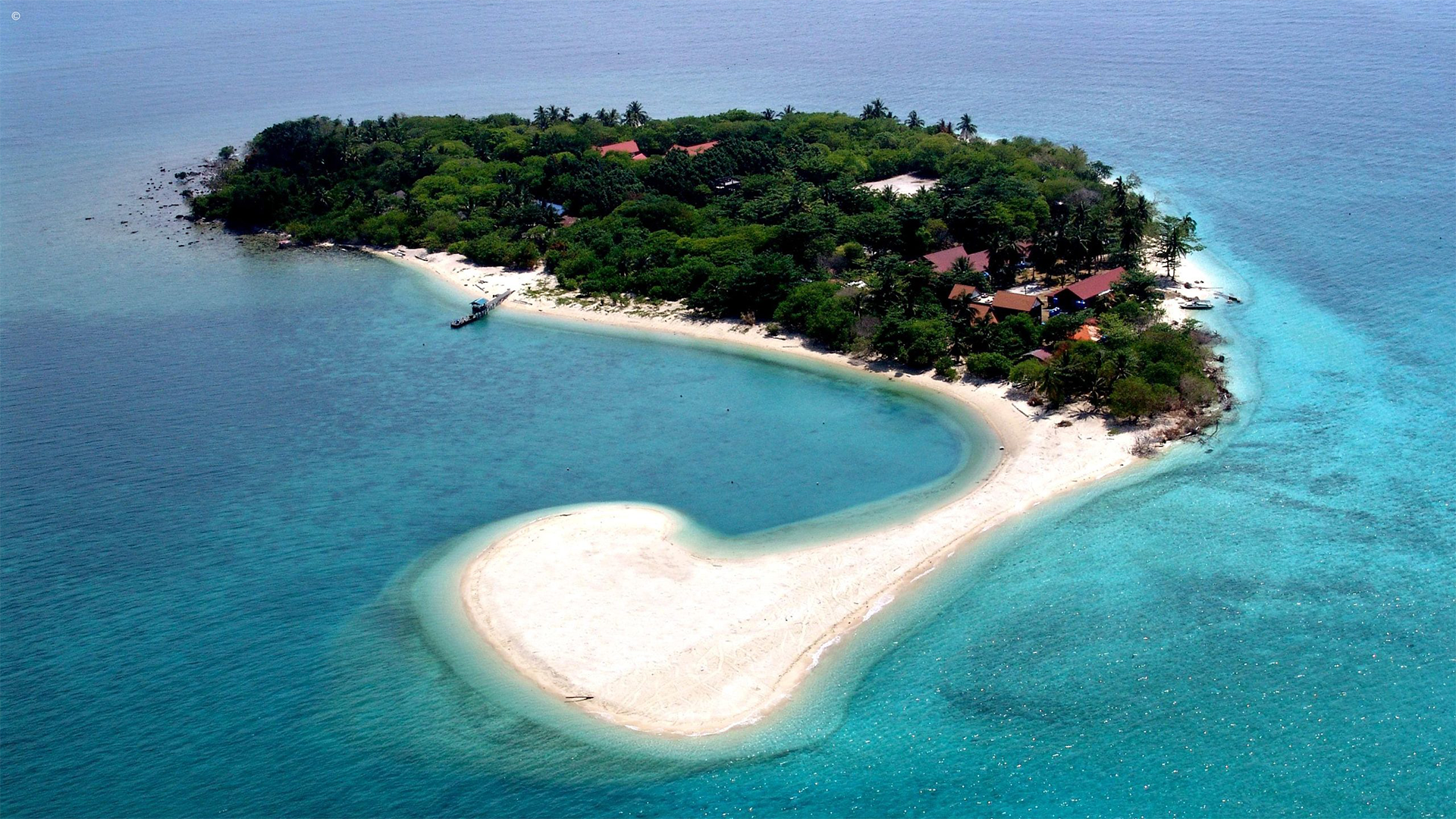 Selingan Island Resort