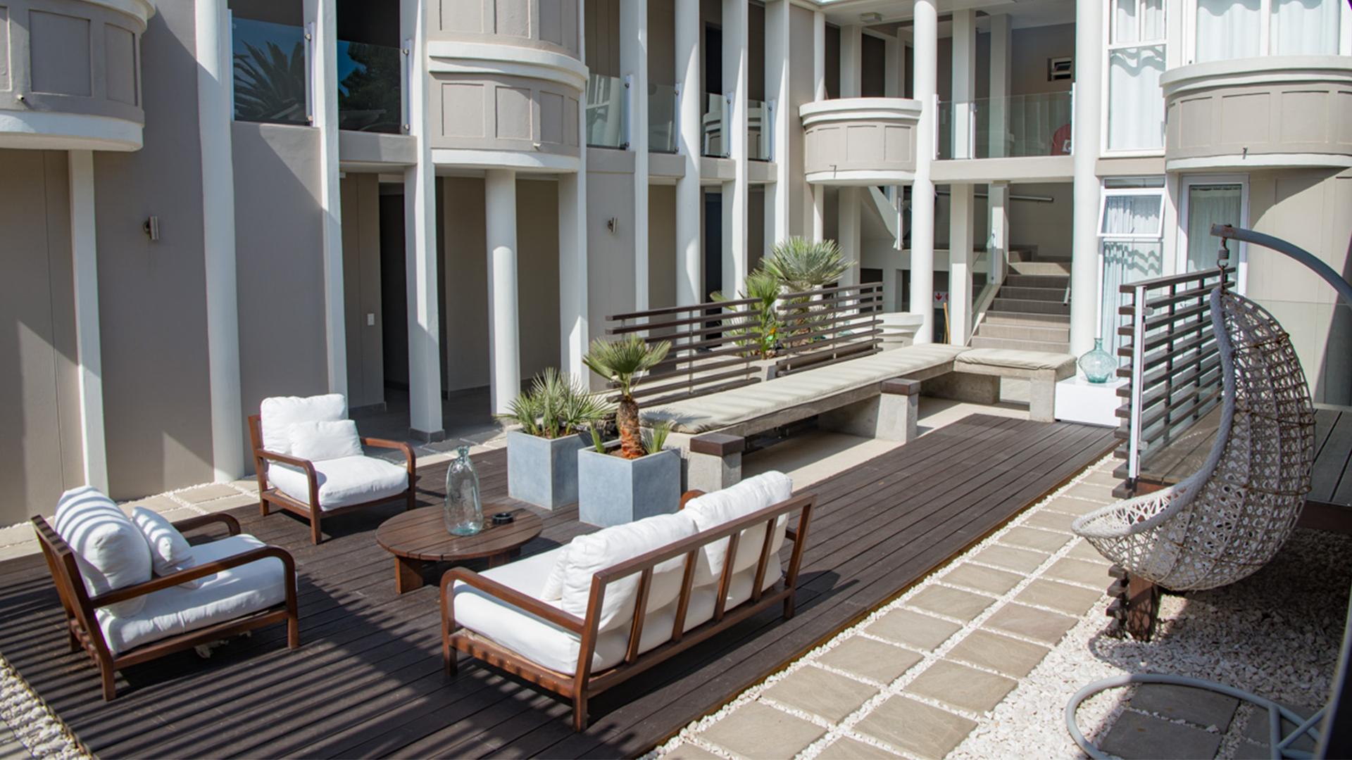 Swakopmund Luxury Suites
