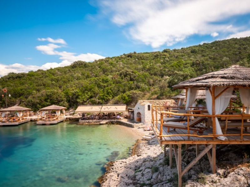 BOWA Dubrovnik Croatia
