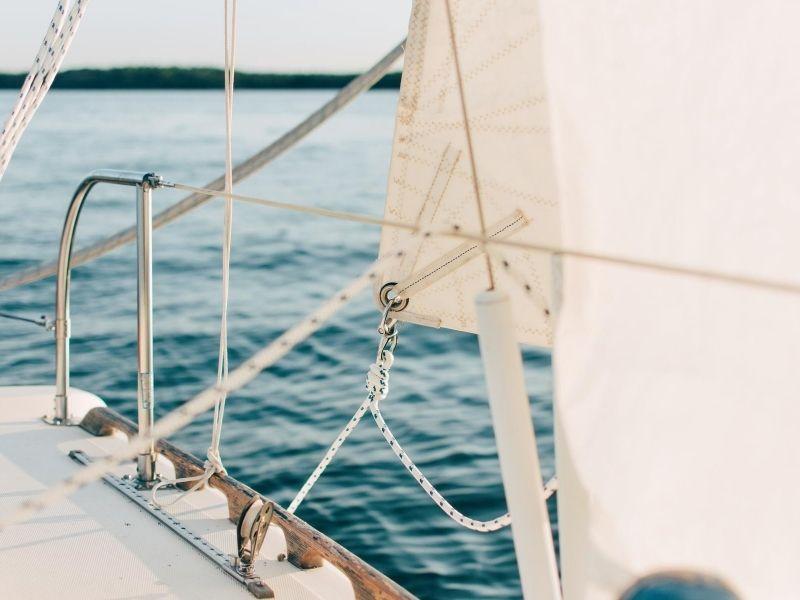 Saint Vincent sailing