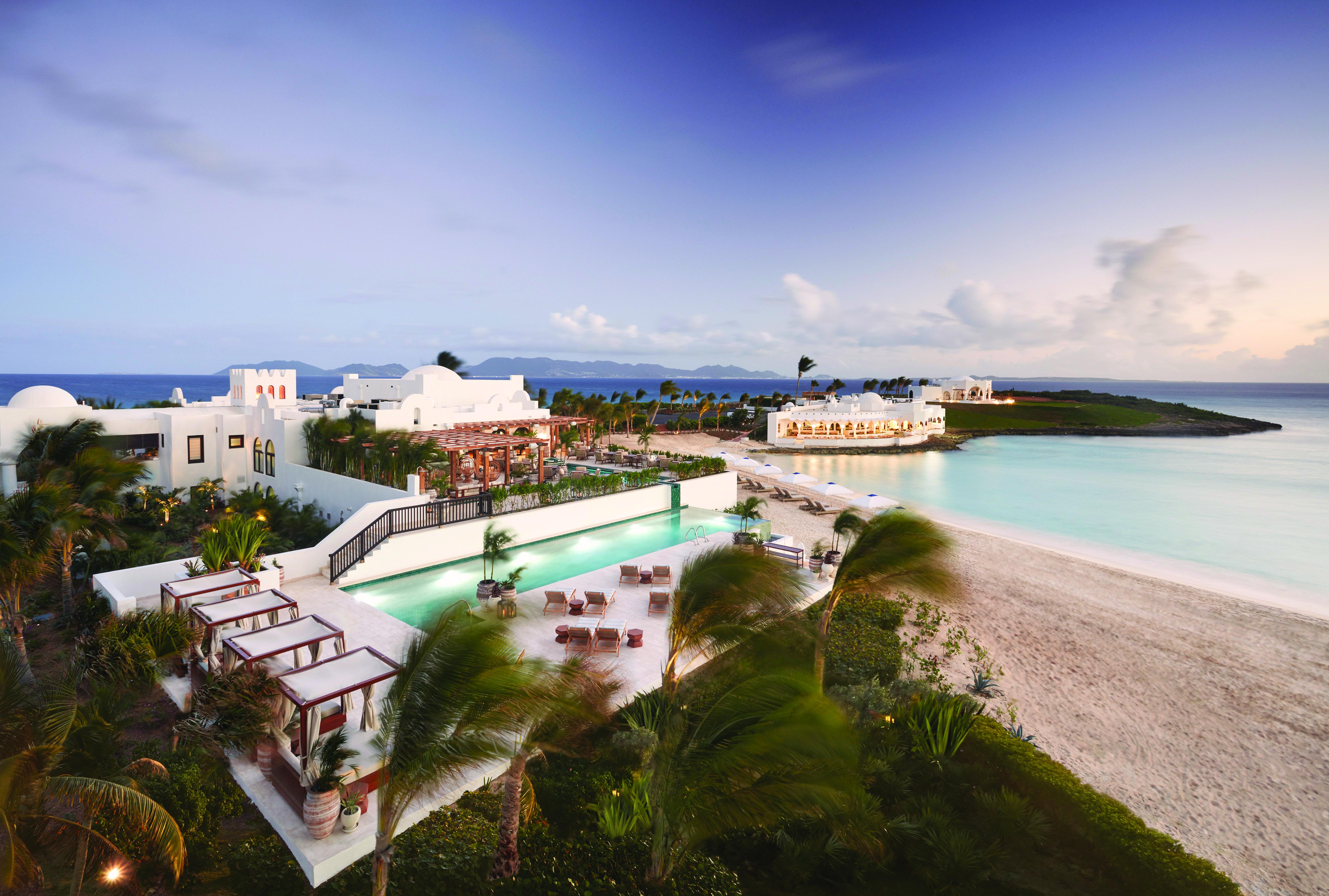 Belmond Cap Juluca | Luxury Anguilla Resort