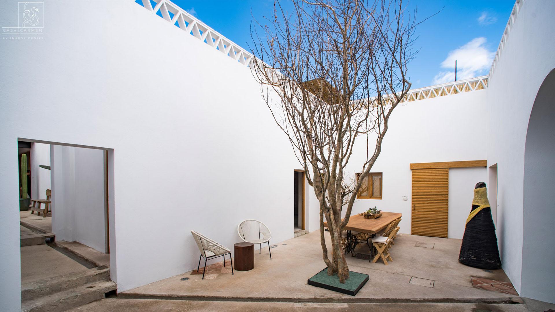 Casa Carmen Morelos