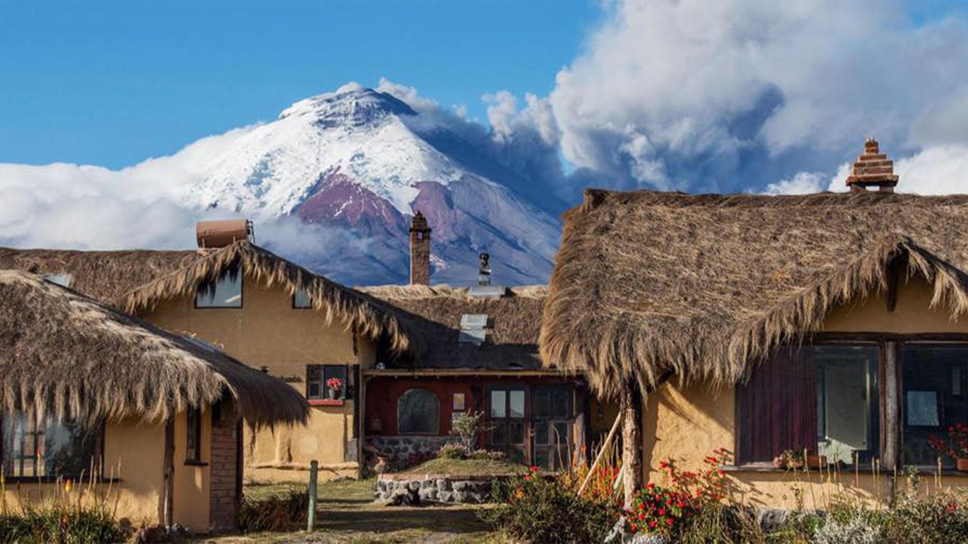 Chilcamba Lodge