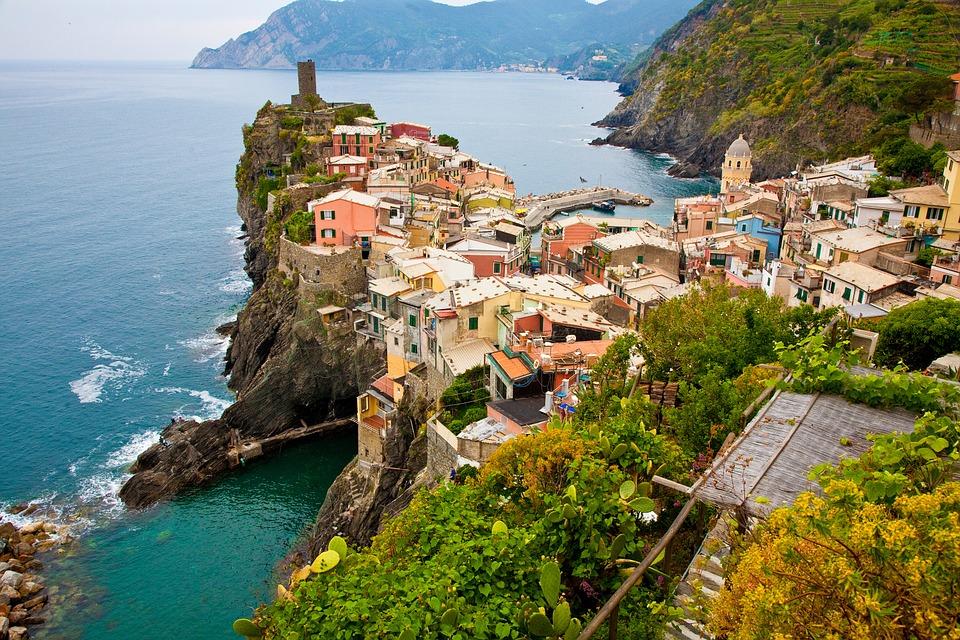 Cinque Terre Portofino