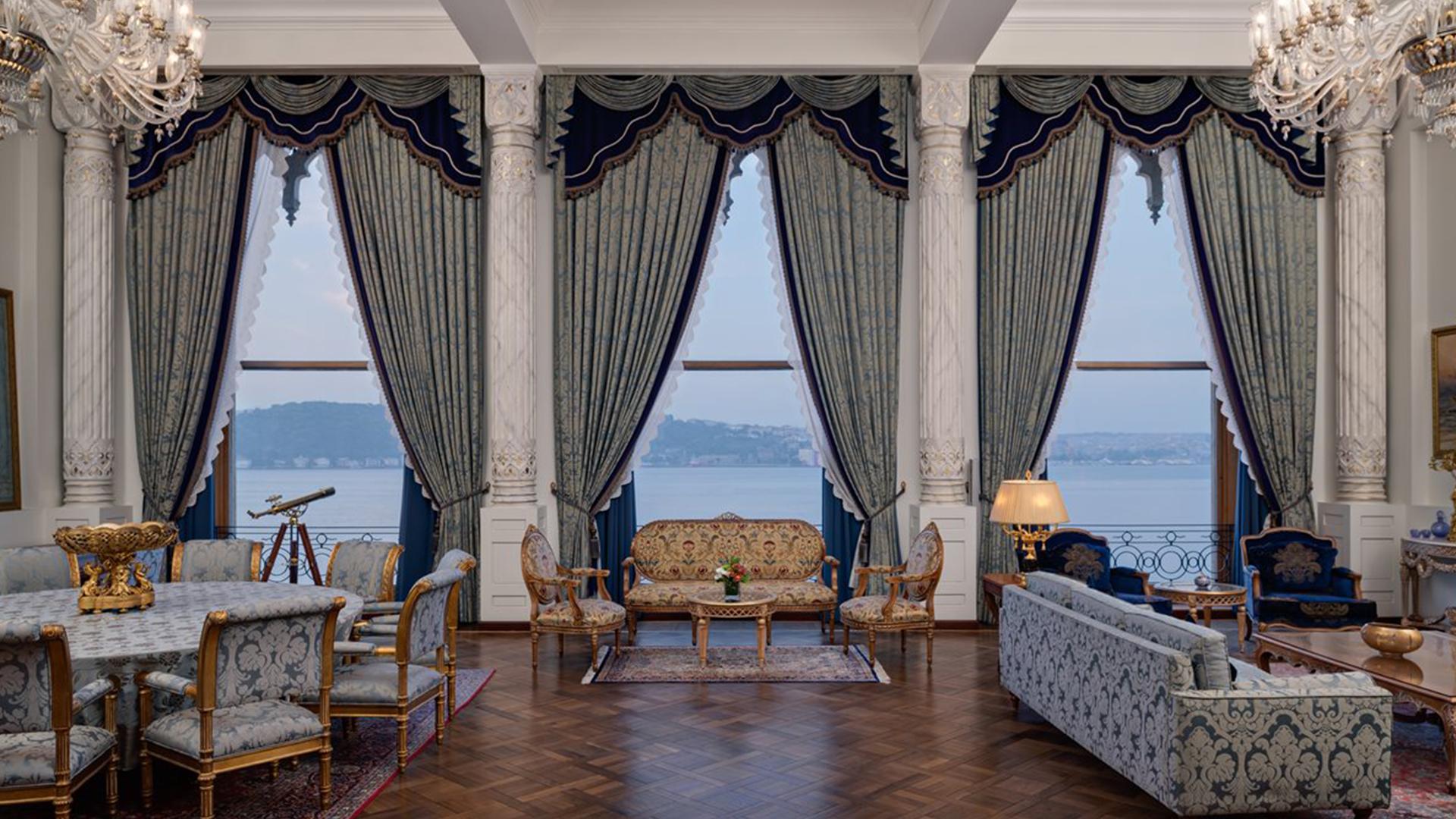 Ciragan Palace Kempinski_