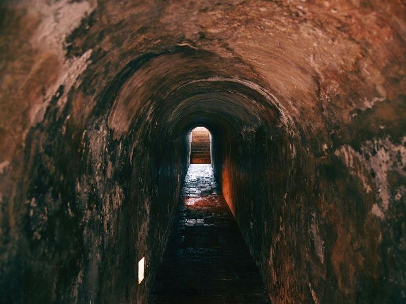 Fort of San Felipe de Barajas, Colombia