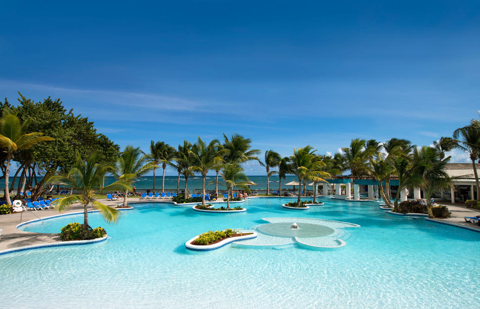 Coconut Bay Beach Resort & Spa St Lucia