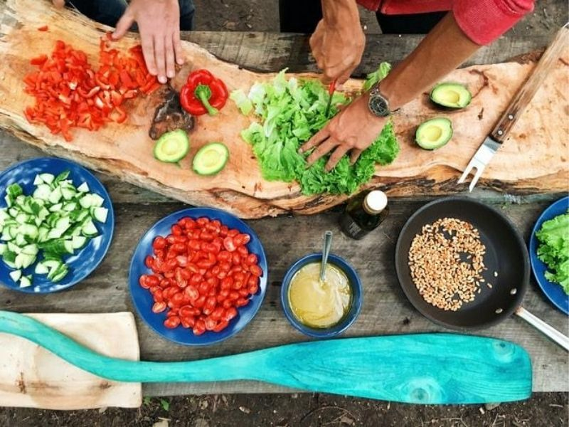 Cooking Class, Oaxaca
