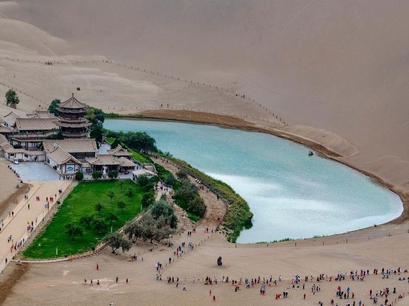 Dunhuang, China