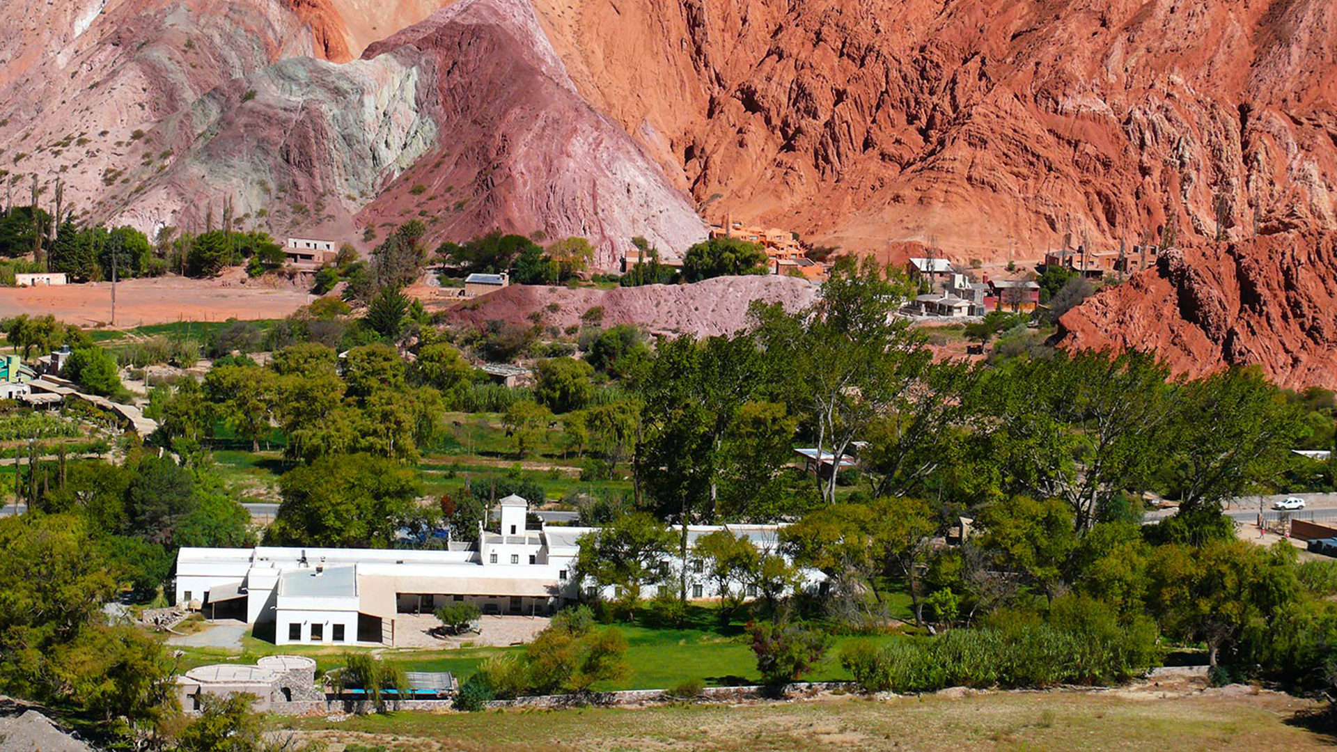 El Manantial del Silencio Hotel and Spa