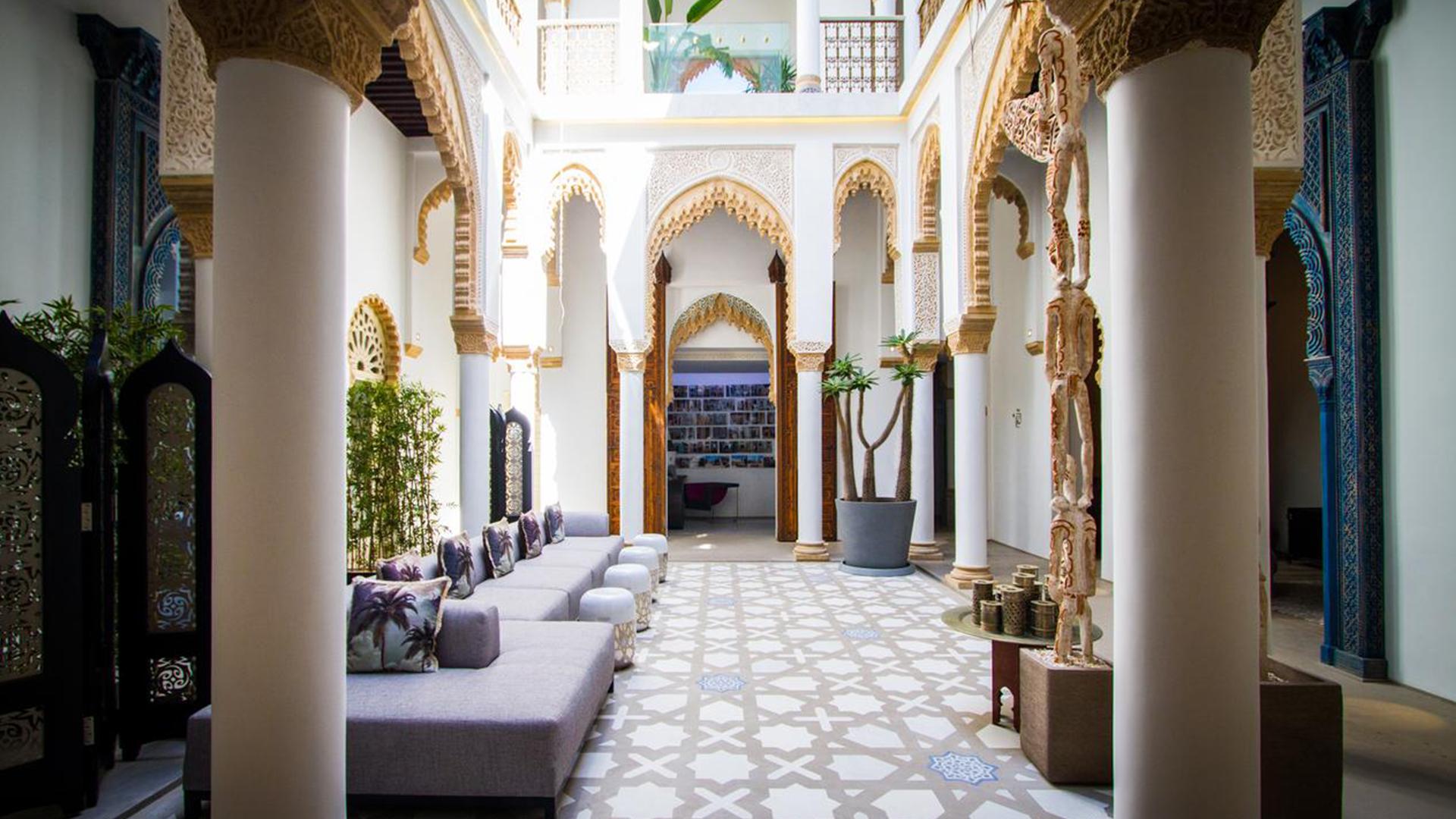 Euphoriad Rabat, Morocco