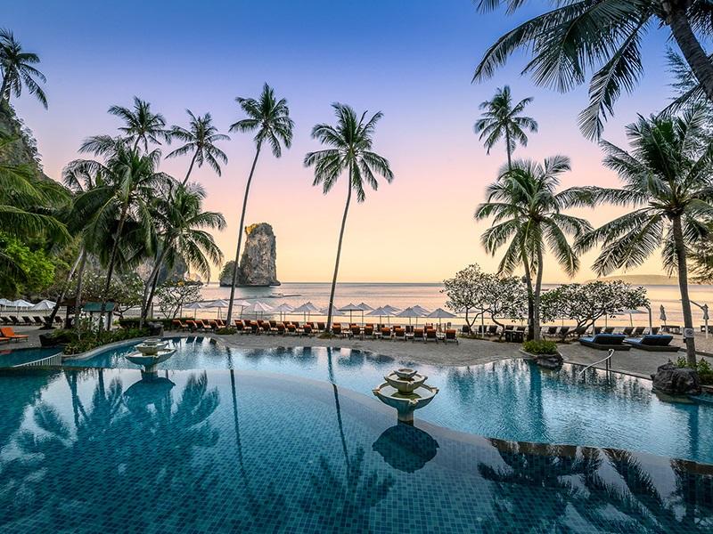 Family Friendly Thailand