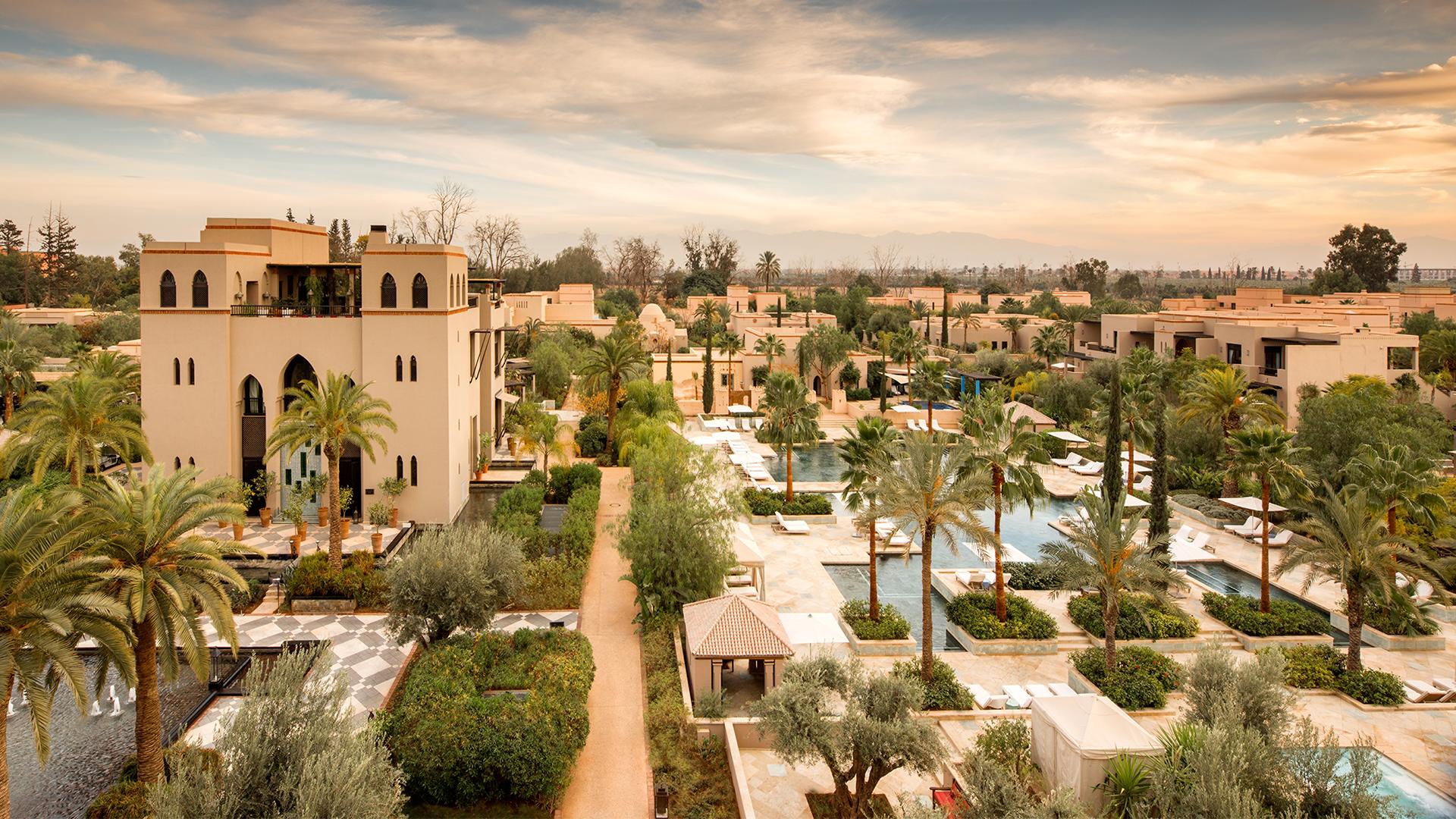Four-Seasons-Marrakech