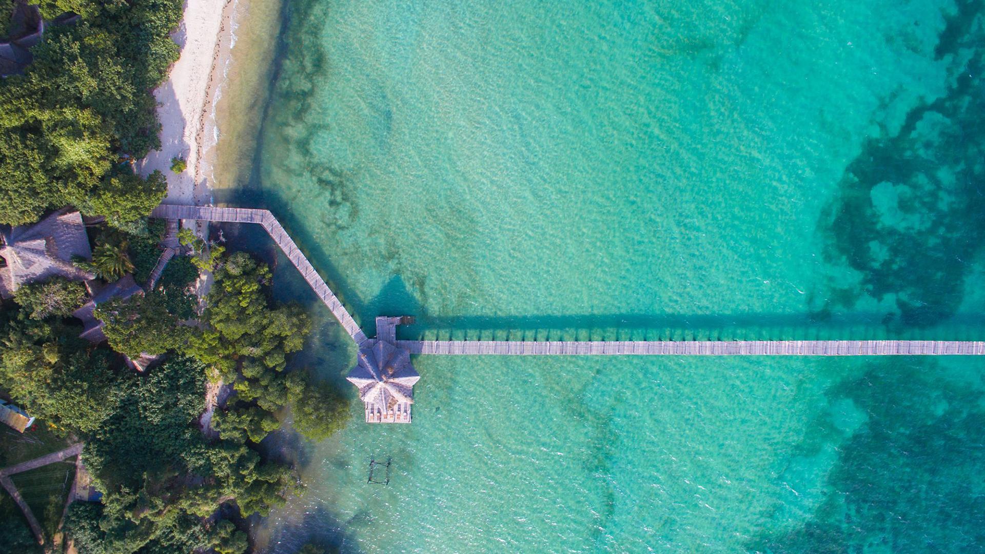 Fundu-Lagoon