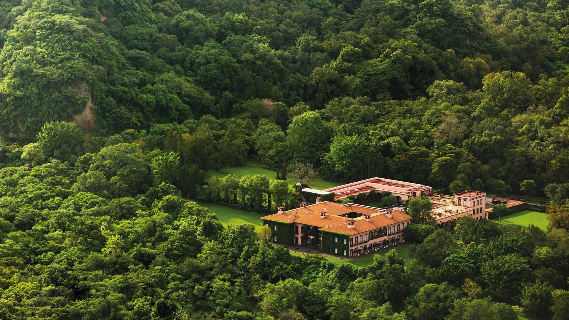 Hacienda San Antonio