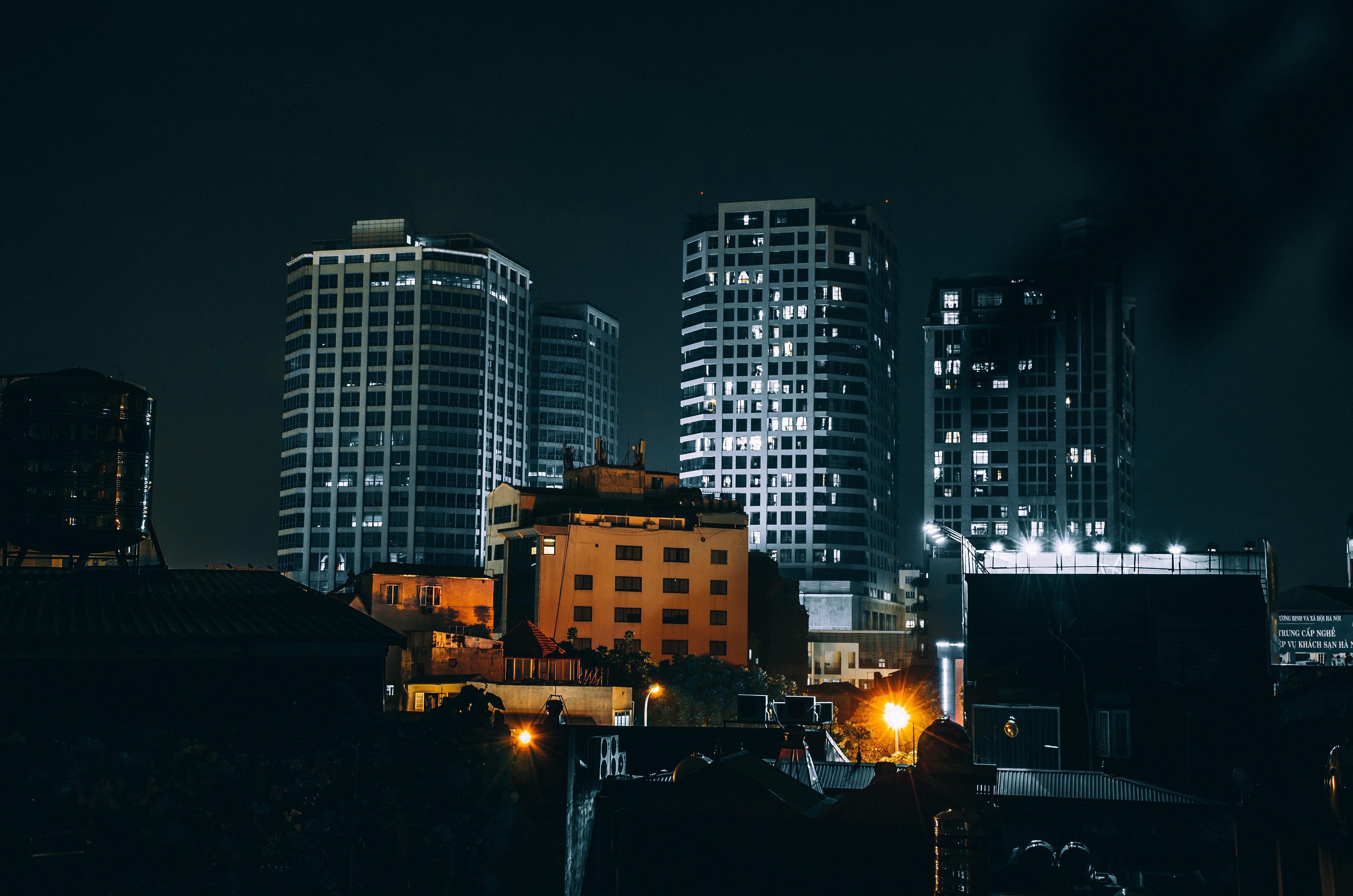 Hanoi city highlights