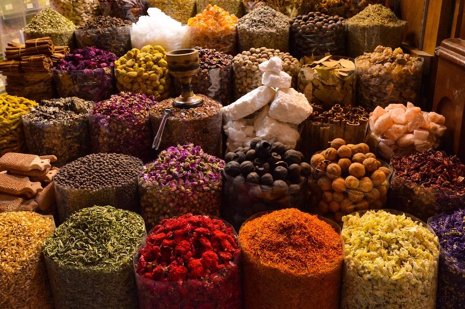Explore the Souks in Marrakech
