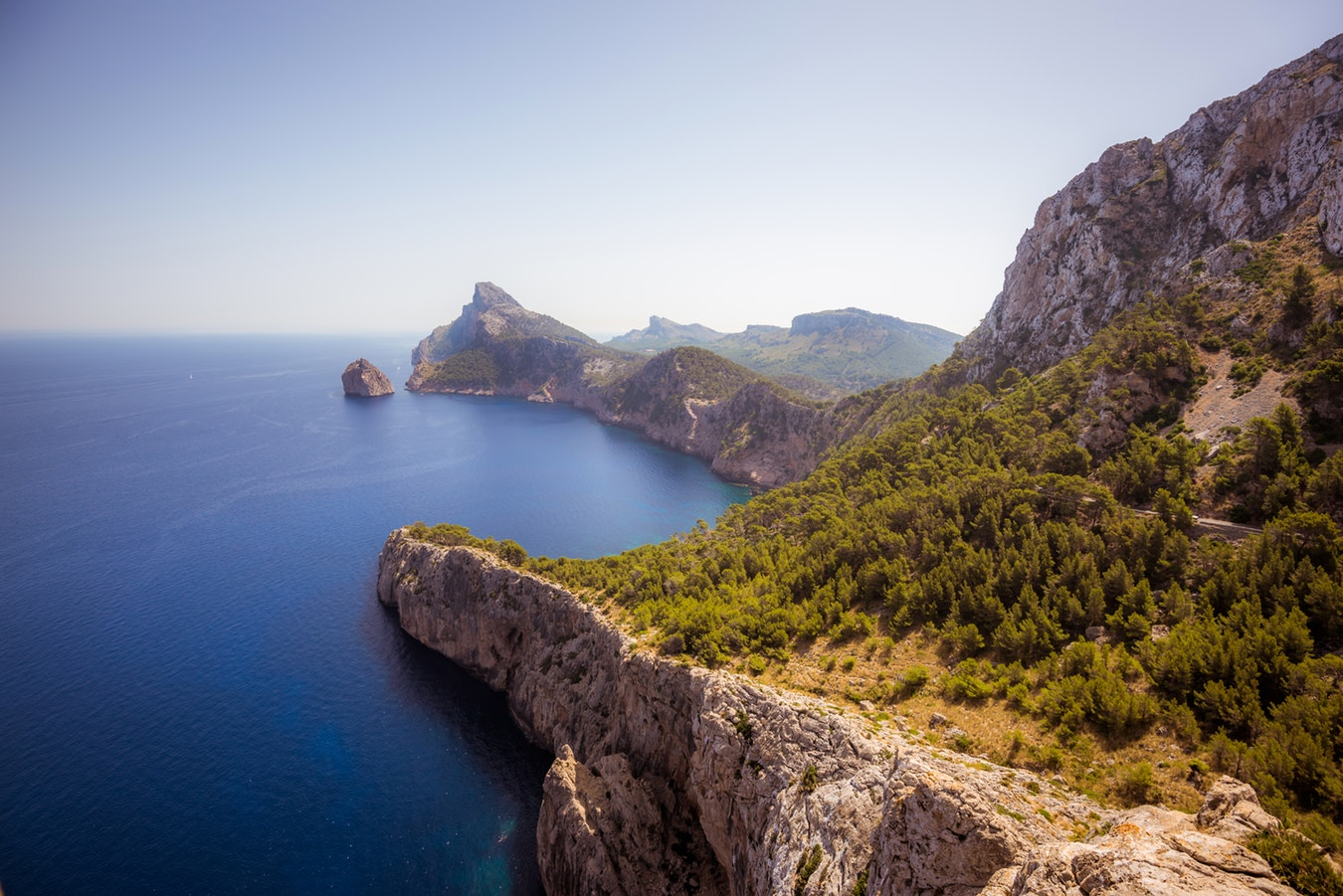Cycle tour in Mallorca