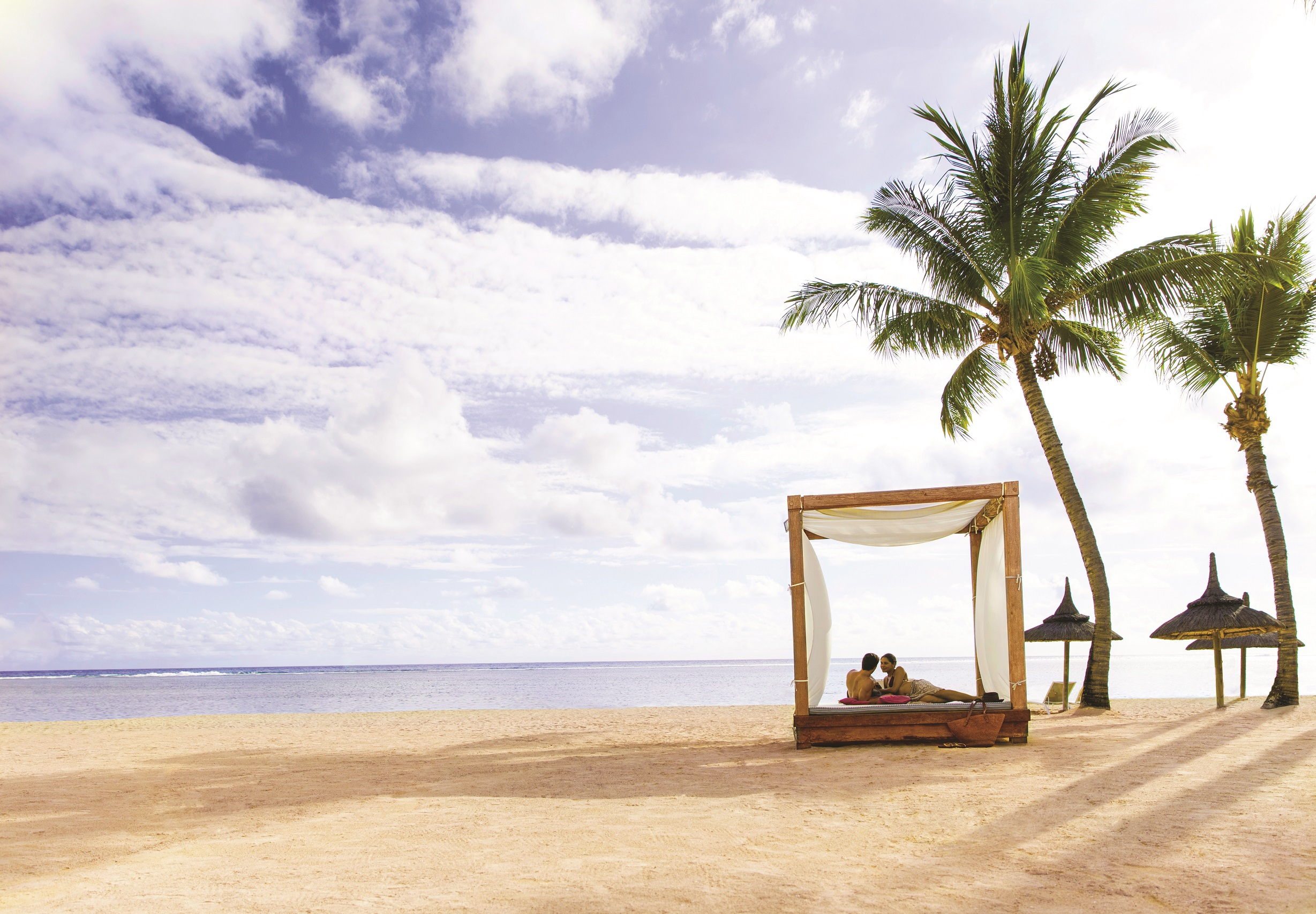 Mauritius Unwind