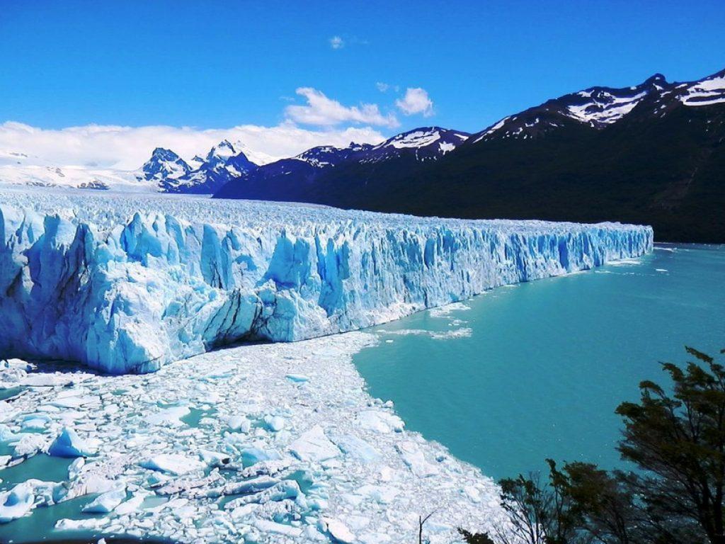 Rios de Hielo Argentina
