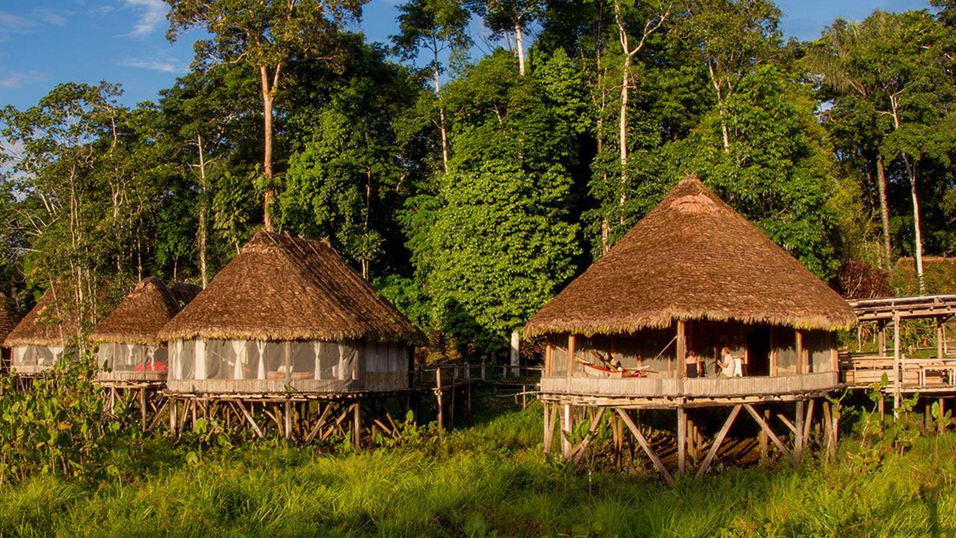 Kapawi-Amazon-Ecolodge