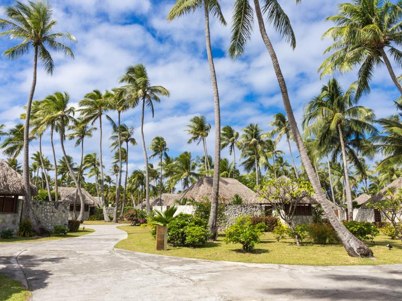 Kia Ora Rangiroa French Polynesia