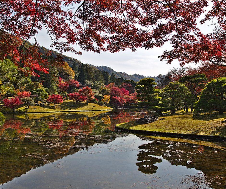 Kyoto-Scenery