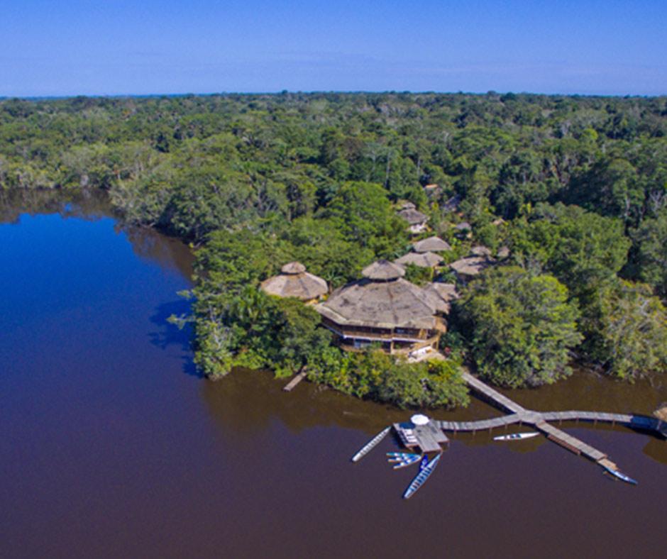 La-Selva-Ecolodge-Amazon-Rainforest