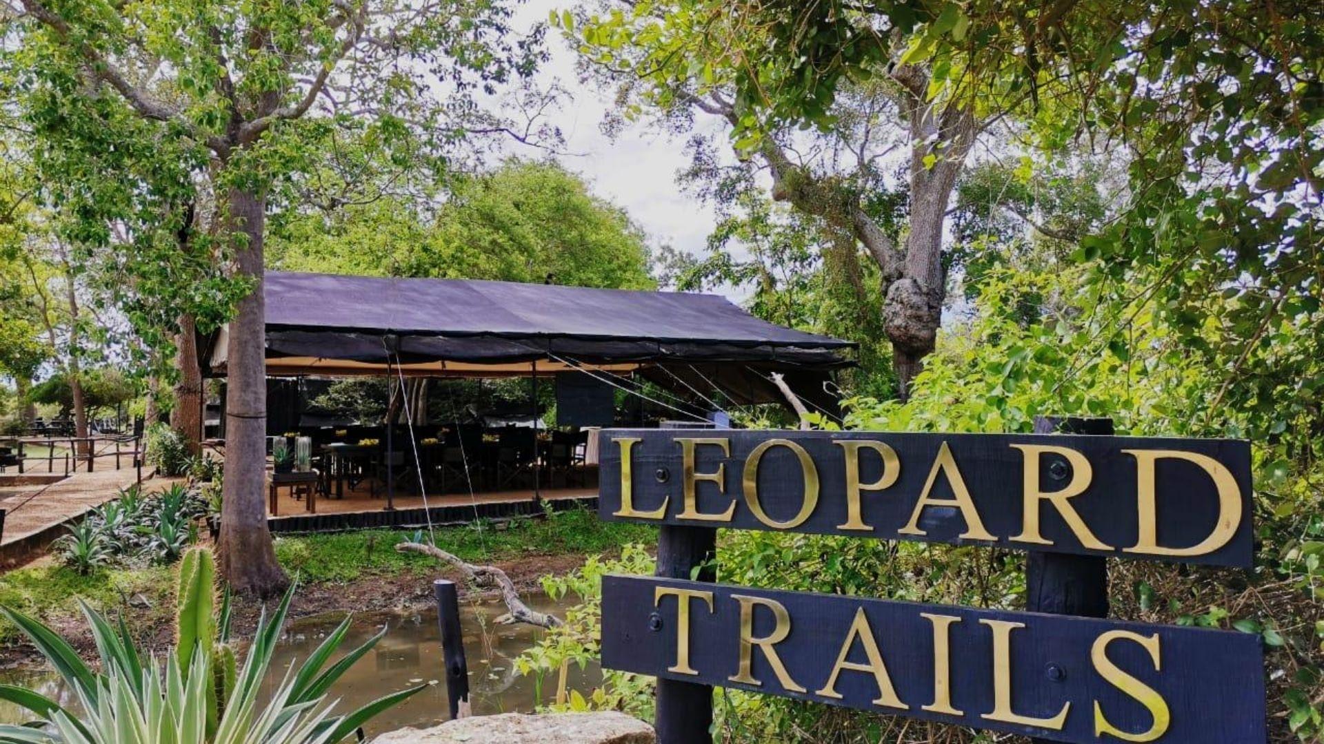 Leopard Trails Wilpattu