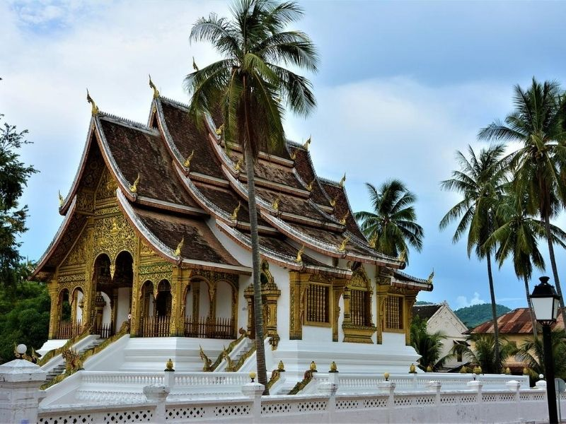 Luang Prabang Palace