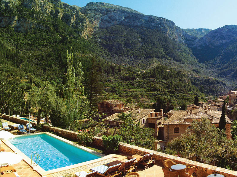 Mallorca trip with OROKO Travel