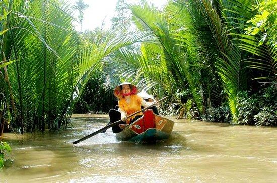Mekong Delta Cruise Vietnam