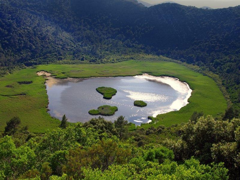 Mljet Island National Park