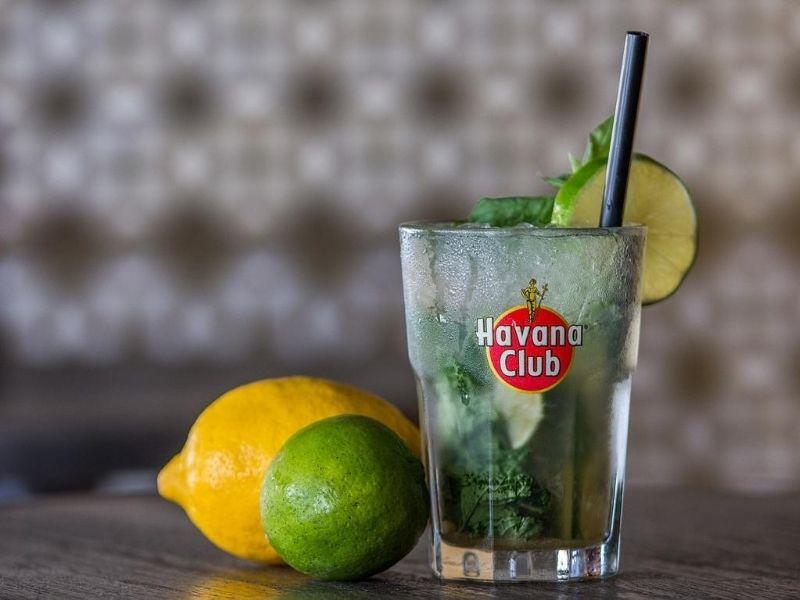 Mojito Drink, Havana